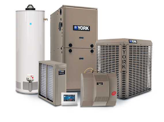 Furnace Installation, Repair and Service
